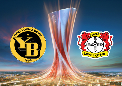 Young Boys vs Bayer Leverkusen -Highlights 18 February 2021
