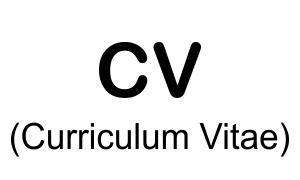 Cara membuat CV yang baik dan menarik agar dilirik HRD