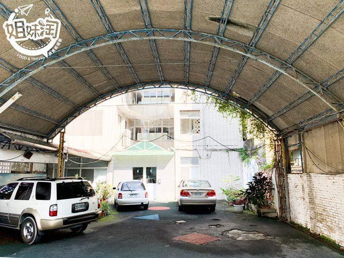 花園青年旅店-台南旅遊