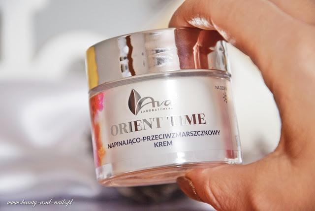 Orient Time - Laboratorium Kosmetyczne Ava.