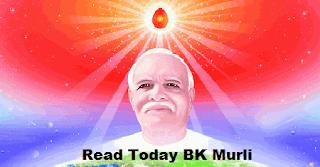 Brahma Kumaris Murli Hindi 16 April 2021