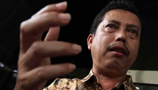 IPW Nilai Hukuman 1 Tahun untuk Penyiram Novel Sudah Berat