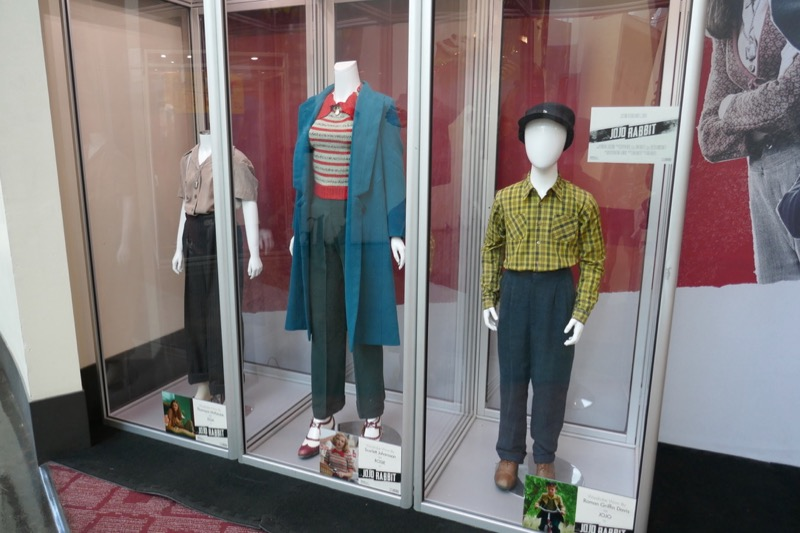 Jojo Rabbit film costumes