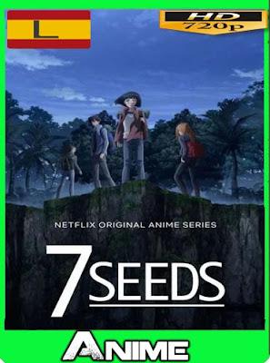 7 Seeds [12/12] latino HD [720P] [GoogleDrive] rijoHD