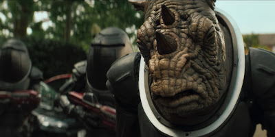 Doctor Who 12x05 - Fugitive of the Judoon