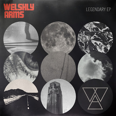 Na Playlist  |  Welshly Arms - Legendary