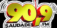 Rádio Saudades FM de Matão SP ao vivo