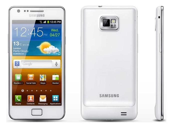 Samsung I9100,I9100G Boot Repair Dead Fix File Free 100% Working
