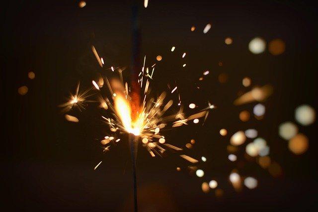 fuse, firecracker, explosive, sparks, chispas, explosivo, mecha