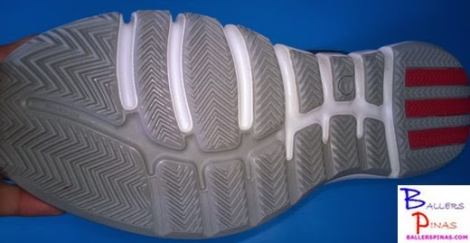 ... famous brand bc514 25368 Outsole and Traction  factory outlets ed0c5  e106e d rose 4.5 price philippines ... 37b1f8e98