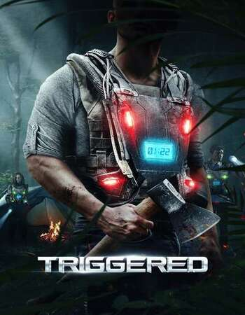 Triggered (2020) Full Movie