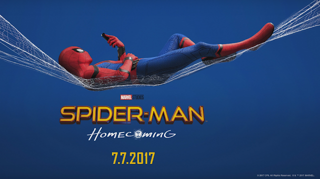 Spider-Man: Homecoming (2017) Subtitle Indonesia BluRay 720p 1080p [Google Drive]