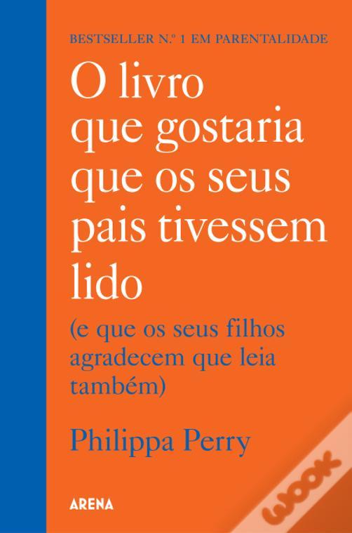 Philipa Perry