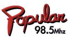 Radio Popular San Luis 98.5 FM