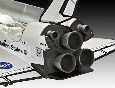 Space Shuttle Atlantis picture 4