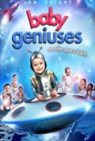 Baby Geniuses and the Space Baby (2015) online y gratis