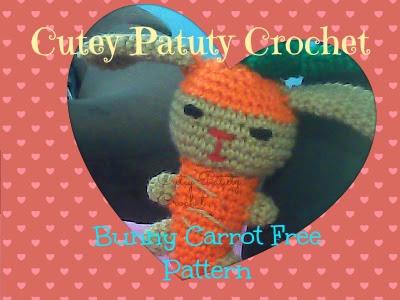 <bunny carrot>