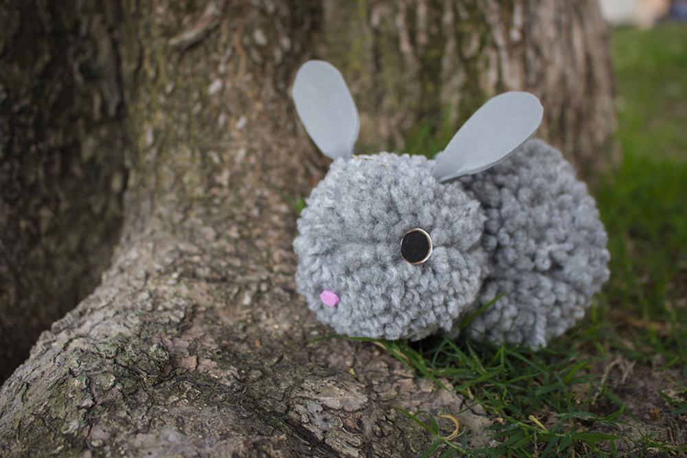 12 DIY de conejos de Pascua para hacer en familia_8