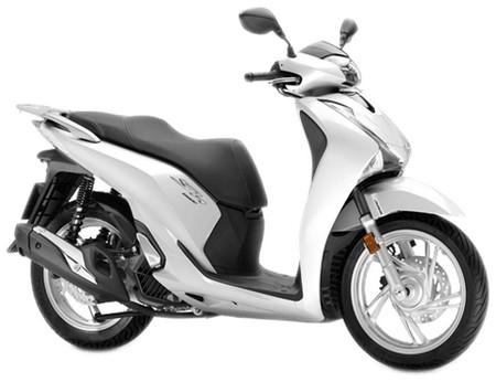 Harga Honda SH150i