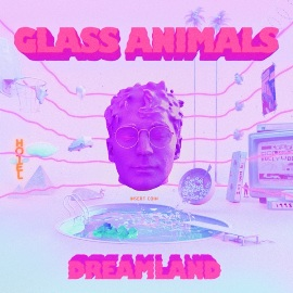 Heat Waves Lyrics - Glass Animals