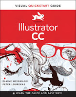 Illustrator CC: Visual QuickStart Guide