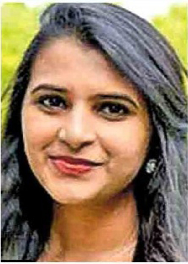 Chaithra Satheeshan Periya