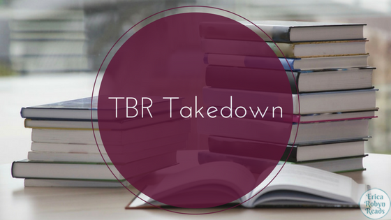 TBR Takedown