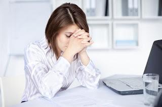 Agar Migren Tidak Kambuh, Usir Dengan Cara Berikut