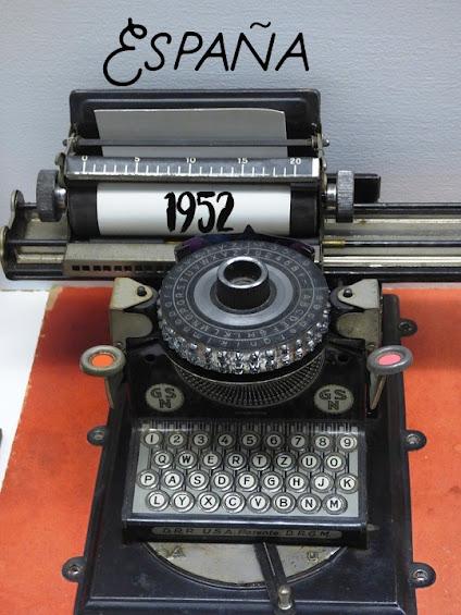 Poetas:Generación de 1952