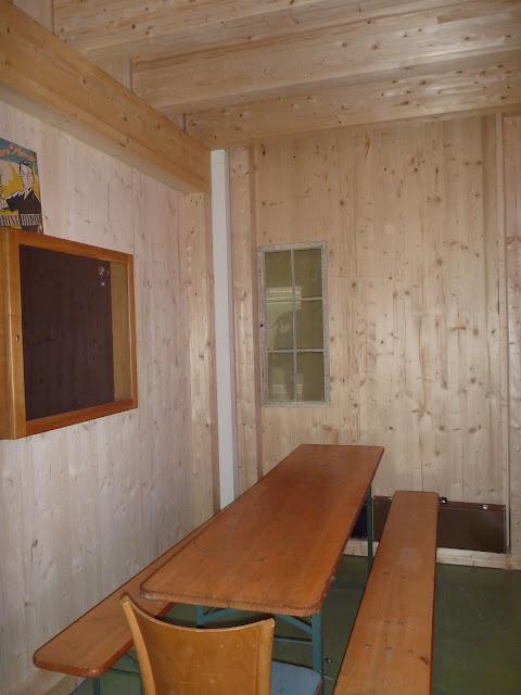 Renovationen, Neubau, Restauration, Holz, Stahl,