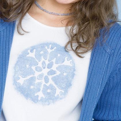 Let-It-Snow T-shirt