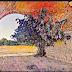 El árbol mágico bajo el puente encantado