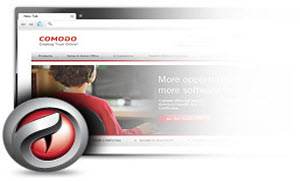 Comodo Dragon 30.0.0.0 Download