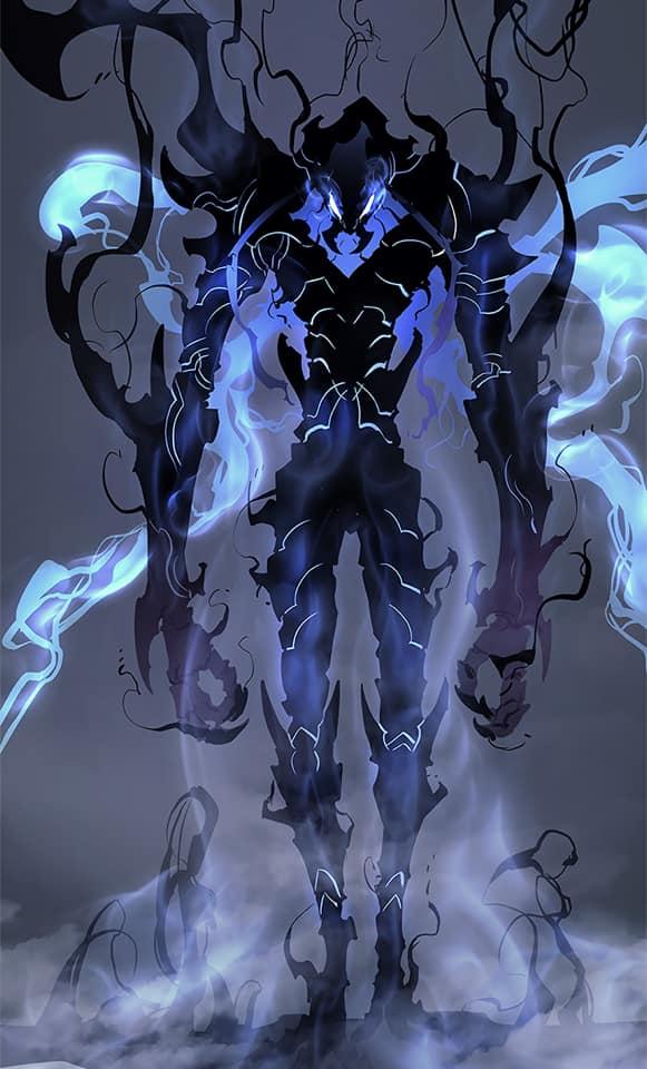 Demon - BlogFanArt