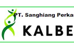 Lowongan Kerja PT Sanghiang Perkasa Cikampek 2021
