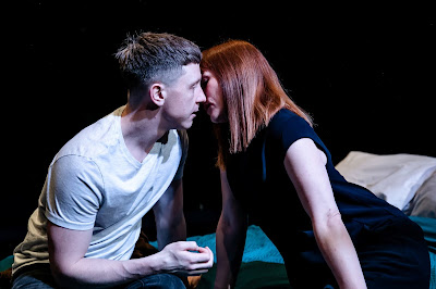 Cougar @ The Orange Tree Theatre