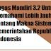 Tugas Mandiri 3.2 Untuk Memahami Lebih Jauh tentang Makna Sistem Pemerintahan Republik Indonesia