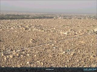 Kuburan Massal Berisi Mayat-Mayat Tentara Syiah Asad Ditemukan di Daraa