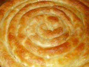 Yunan böreği
