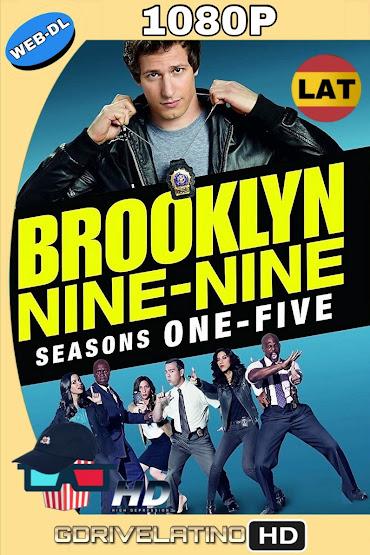 Brooklyn Nine-Nine Temporada 01-05 NF WEB-DL Latino-Ingles MKV
