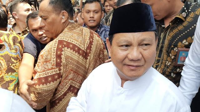 Menanti Rapat Perdana Menhan Prabowo dan Komisi I DPR