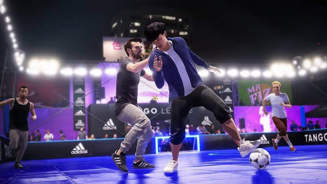 FIFA 20: Δείτε το νέο trailer του VOLTA