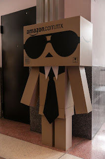 GeekMarloz l Amazon México