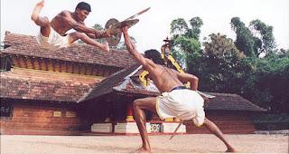 Kalarippayat, Arte Marziale Antica Indiana Del Kerala