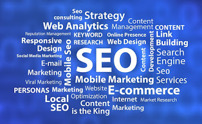 What is Search Engine Optimization, SEO Beginners Guide