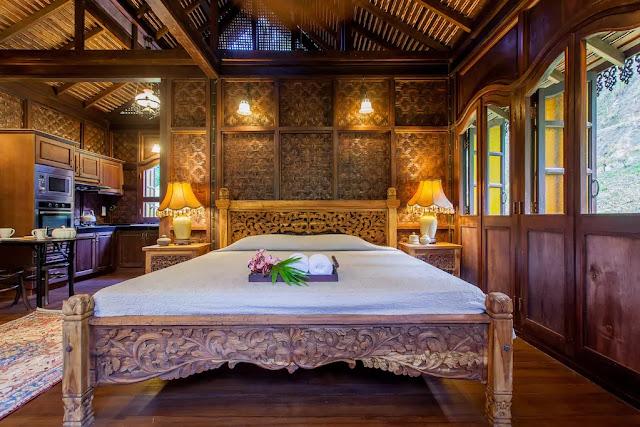 Hotel menarik di Bukit Tinggi