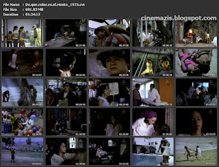 De que color es el viento (1973) Download