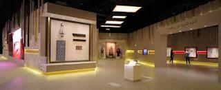 وباء كورونا..المؤسسة الوطنية للمتاحف تدعو عامة الناس لزيارة متاحفها من بيوتهم
