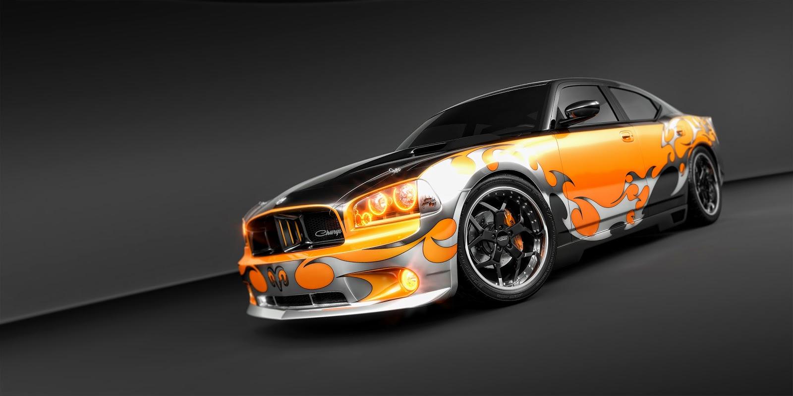 Auto car modifications auto car sticker auto car decals auto car design idea