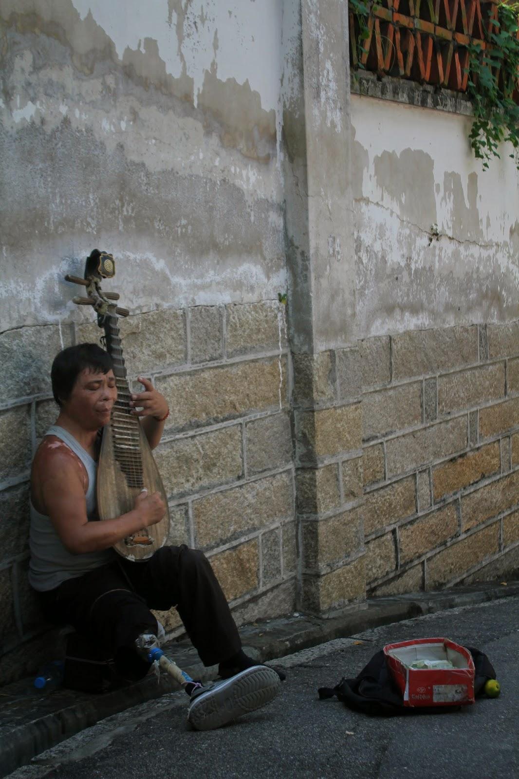 Persistencia e força de vontade ao morar na China